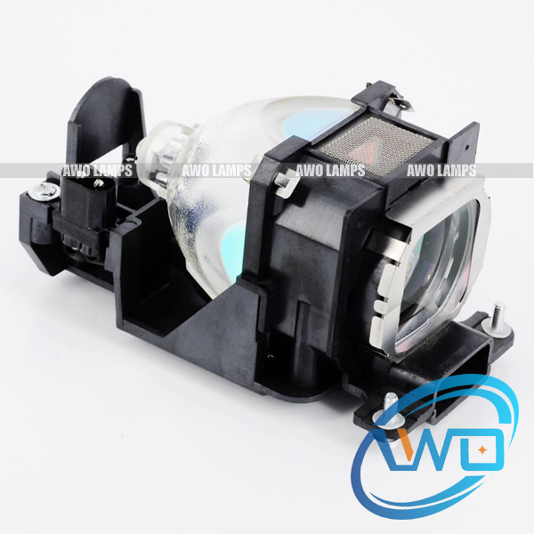Free shipping ET-LAC80 Compatible lamp with housing for PANASONIC PT-LC56 PT-LC76 PT-LC80 PT-LC56U PT-LC76U free shipping et laa310 lamp for panasonic pt ae7000u pt at5000 projector lamp bulb with housing projectors