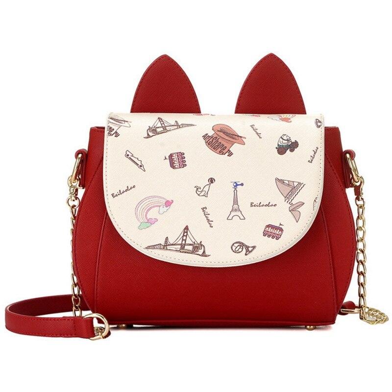 Online Buy Wholesale cute korean sling bag from China cute korean ...