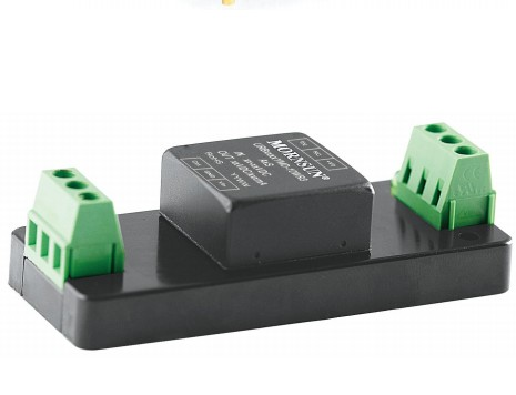 URB2424YMD-10WR3A2S DC-DC power module wiring package