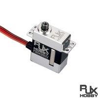 RJXHOBBY FS0435HV Micro Servo 12mm W*23mm L*27.3mm H