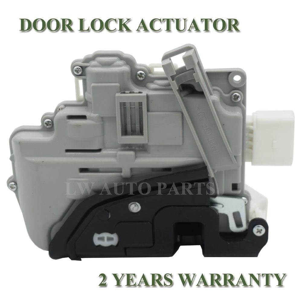 4F1 837 015 A 4F1837015 4F1837015E 4F1837015A Front Left Driver s Side Power Door Lock Latch