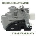 4F1 837 015 A 4F1837015 4F1837015E 4F1837015A передний левый привод защелки дверного замка для Audi A3 A6 C6 A8
