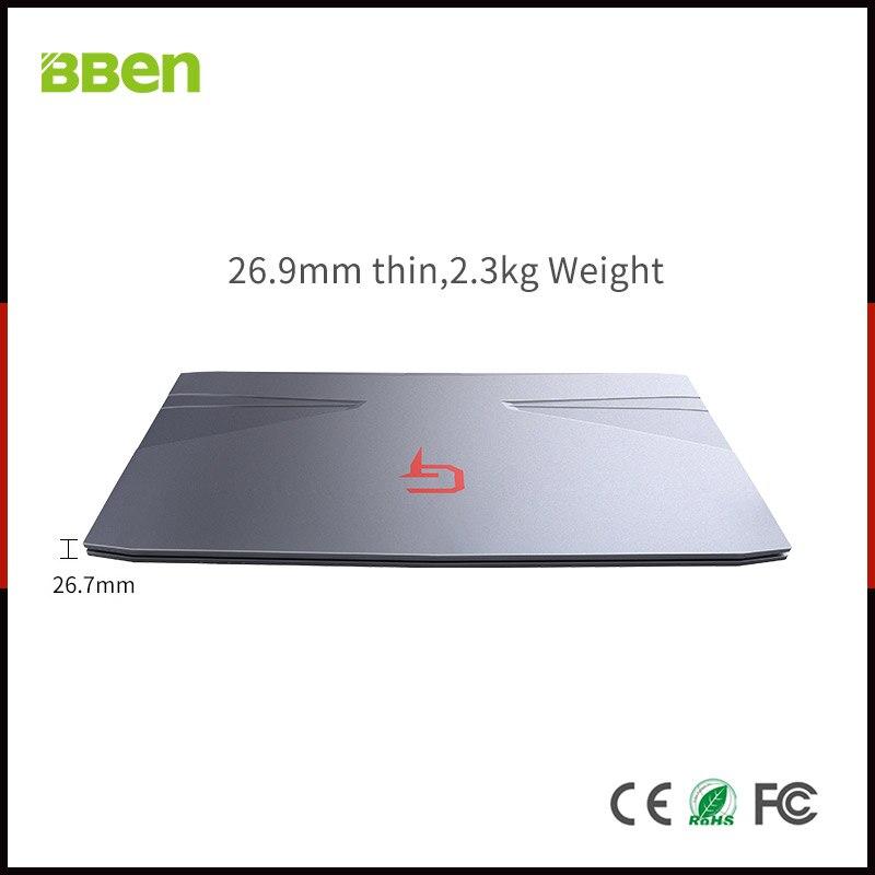"""Bben G16X I7 8750HQ DDR4 Gaming Laptop Nvidia GTX1050TI 15 6 Laptop Pro Windows 8GB 16GB Bben G16X I7-8750HQ DDR4 Gaming Laptop Nvidia GTX1050TI 15.6"""" Laptop Pro Windows 8GB/16GB/32GB RAM M.2 SSD"""