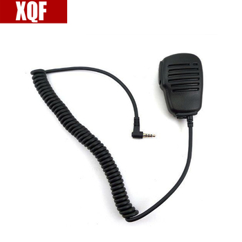 XQF Speaker Microphone mic for Yaesu Vertex Radio VX-160 VX-351 VX-3R FT-60R image