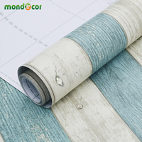 3M 5M 10M Self Adhesive Wall Paper Furniture Wall Stickers Bedroom Living Room Background Kitchen Cabinet