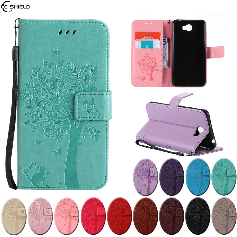 Flip Case for <font><b>Huawei</b></font> y5 ll y5ll y 5 2 Case Phone Leather <font><b>Cover</b></font> for <font><b>HUAWEI</b></font> <font><b>CUN</b></font>-L21 <font><b>CUN</b></font>-L01 <font><b>CUN</b></font>-<font><b>U29</b></font> <font><b>CUN</b></font> L21 L01 <font><b>U29</b></font> L23 L02 L33 image