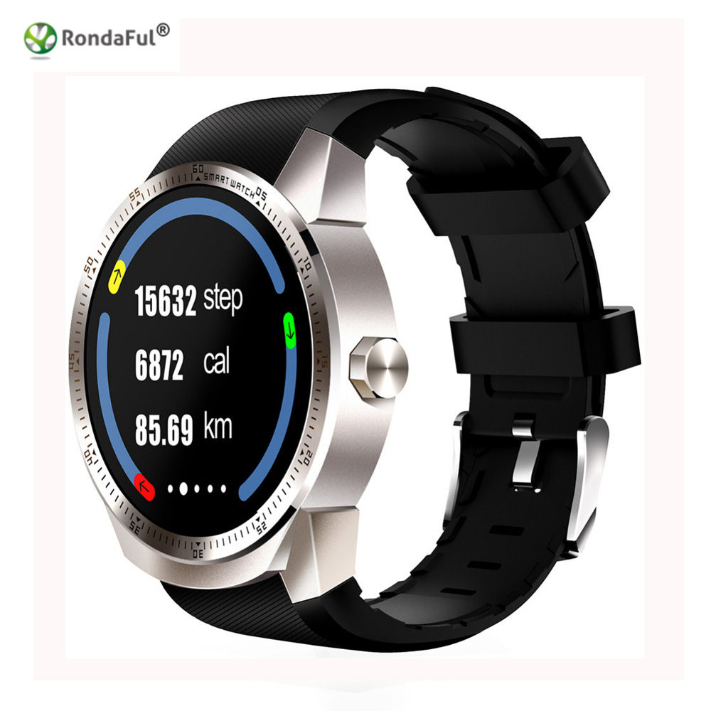 Smart Watch 3G Plug-in Card for GPS Navigation Sedentariness Heart Rate and Sleep Monitoring with the Anti-lost Finder and Remot smart baby watch q60s детские часы с gps голубые