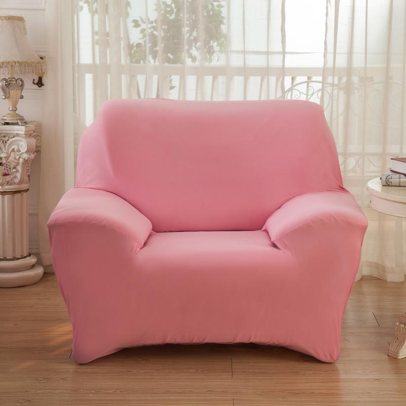 New Sofa Cover Pink Fruit Green Universal Singer Seat Sofa Summer Funda Sofa  Couch Cover Capa De Sofa Corner Stretch Slipcover In Sofa Cover From Home  ...