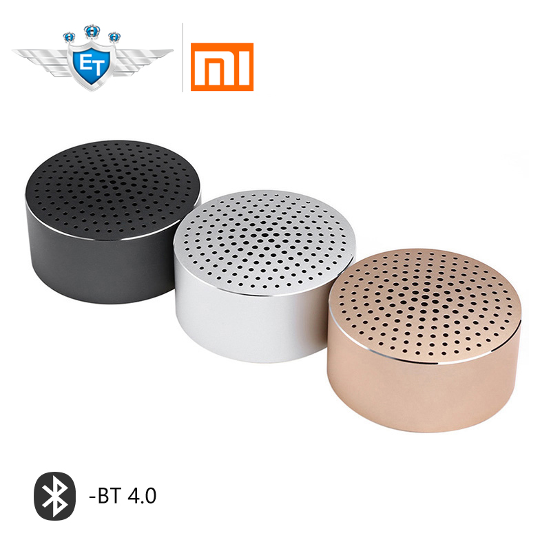 Original Xiaomi Bluetooth Mini Speaker Portable Wireless