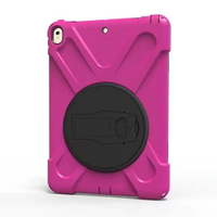 Case For Apple Pad Pro 10.5 Cover Heavy Duty Shockproof Hybrid Kickstand Protective Cover