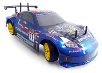 HSP Rc Drift Car 1 10 Scale Models 4wd Nitro Gas Power On Road Touring Racing