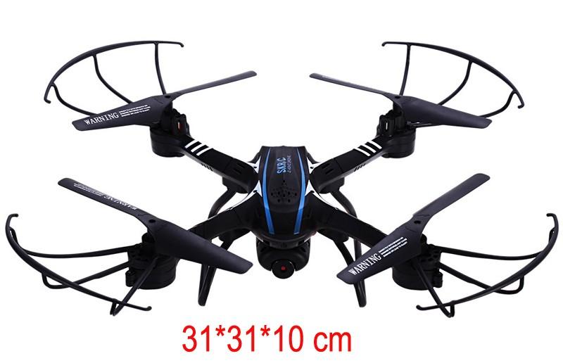 Fpv Honno Quadcopter States 3