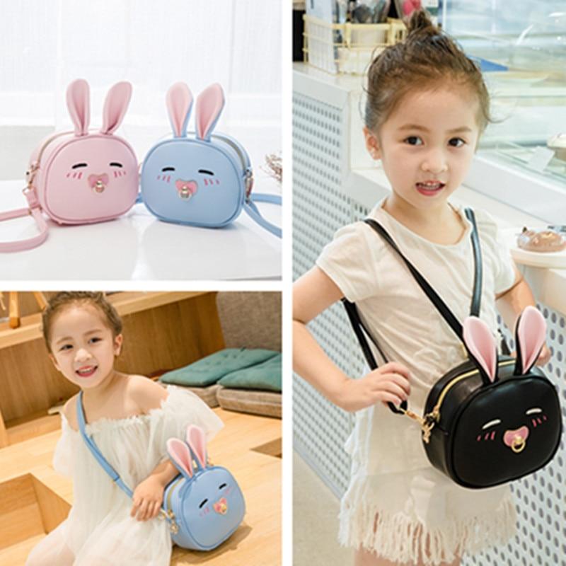 2017 M1-5 новые дети маленькие принцессы сумка девушка Диагональ Пакет