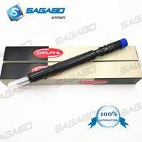 5 adet orijinal yeni ve yepyeni yüksek basınçlı enjektör EJBR04601D R04601D EJBR02601Z  A6650170321 A6650170121 6650170121 6650170321