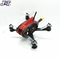 Leader2.5 SE 120mm FPV Racing RC Drone Mini Quadcopter F3 OSD 28A BLHeli_S 48CH 600mW Caddx Micro F2 PNP / BNF for FRSKY FLYSKY