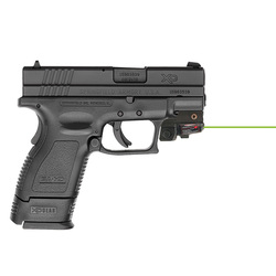 Akumulator Glock 19 zielony celownik laserowy taktyczny Glock 17 wiatrówka Picatinny Rail strzelanie wskaźnik laserowy