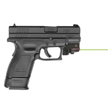 Rechargeable Glock 19 Green Laser Sight Tactical Glock 17 Air Gun Hunting Red Laser Picatinny Rail Shooting Lazer Pointer neje st0008 1 ghost hunting shooting interactive laser gun shooter toy light grey black