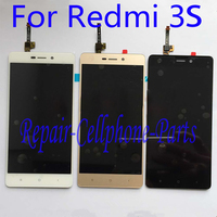 5 0 Inch 100 New Full LCD Display Touch Screen Digitizer Assembly Replacement For Xiaomi Redmi