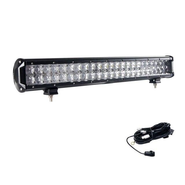 4D 23 zoll 240 Watt FÜHRTE Arbeitslicht mit Cree LED Chips für ...