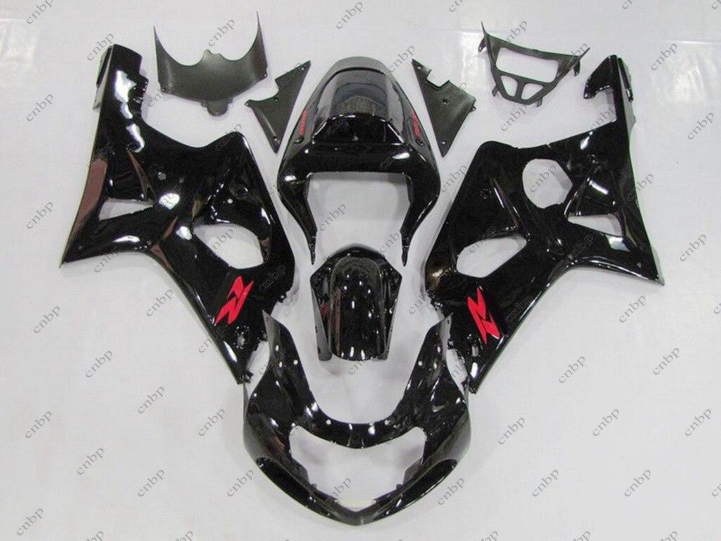 2003 GSX-R750 Full Body Kits  GSXR 750 01 03 Fairing Kits GSXR 750 01 03 Fairing Kits 2001 - 2003 K1