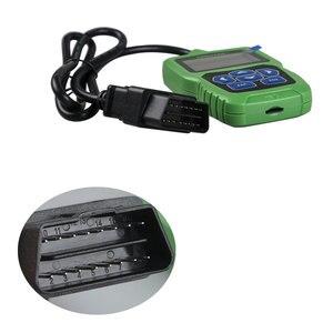 Image 5 - OBDSTAR F101 dla TOYOTA Immo (G) resetowanie klucza narzędzie do programowania 4D 72 Chip Immobilizer Reset aktualizacja przez kartę TF