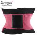 Burvogue Hot Women Shaper Slimming Girdles Body Shapers Underwear Firm Control Waist Shaper And Tummy Trimmer Shapewear