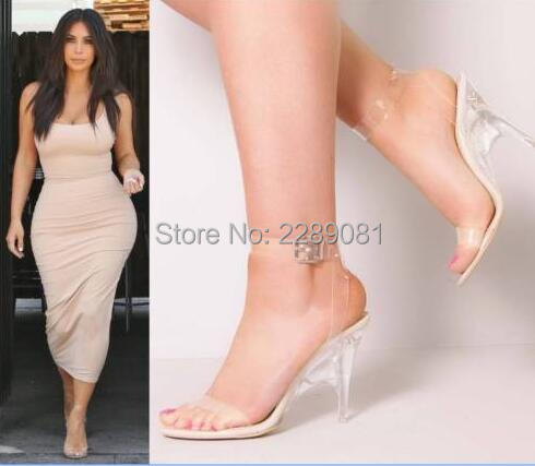 Popular Clear High Heels-Buy Cheap Clear High Heels lots from