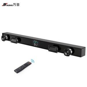 Bluetooth TV Sound Bar Wireles