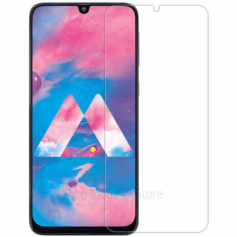 Verre trempé pour Samsung Galaxy A50 A30 verre protecteur d'écran pour Samsung Galaxy A51 A10 M20 A20 A20E A40 A80 A70 A60 verre