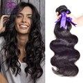 7A Cheap Peruvian Body Wave 6Pcs OG Peruvian Virgin Hair Body Wave Human Hair 100g Bundles Peruvian Hair Body Wave