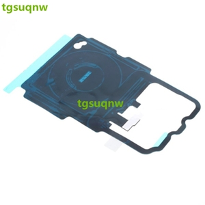 Image 3 - NFC Antenna Repair Part For Samsung Galaxy S8 Plus G955 S8+  / S8 G950 Wireless Charger Chip NFC Antenna