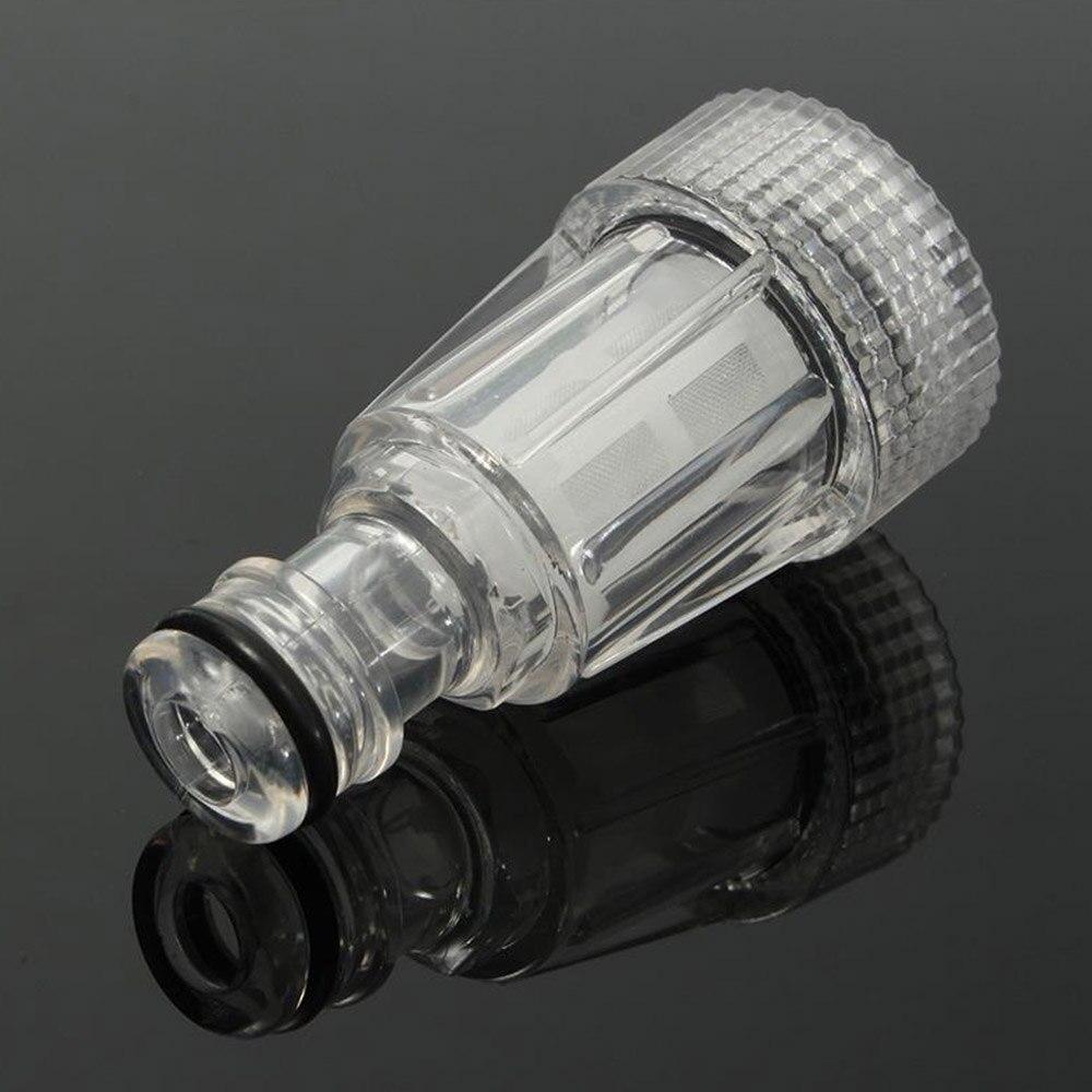 Car Washing Machine Water Filter High-pressure Connection Fitting For Karcher K2 K3 K4 K5 K6 K7 Series Pressure Washers