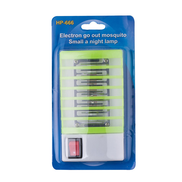 New Electric Mosquito Fly Bug Insect Killer 5