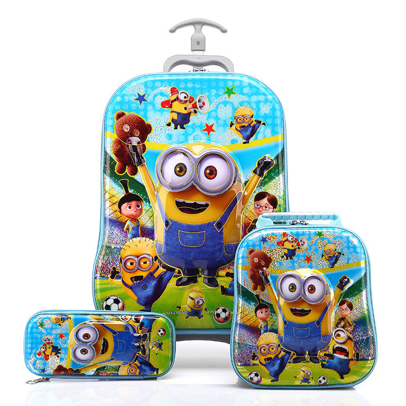 Online Get Cheap Kids Luggage Sets for Boys -Aliexpress.com ...
