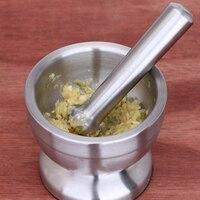 Stainless Steel Grain Mill Manual Garlic Chili Grinder Machine Home Flour Grinder Mill Sementes De Nozes Kitchen Gadgets 50N6078