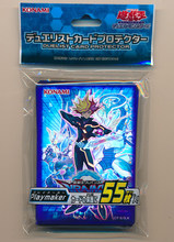 Yugioh Card Holder Playmaker Limited Version for Fans Holiday Gift(China)