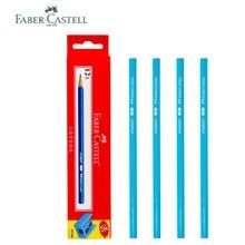 10 компл. 12 шт. Faber-Castell Карандаши Best качество 2 h/2b/HB красочные Треугольники Стандартные карандаши для детские школьные офисные Применение