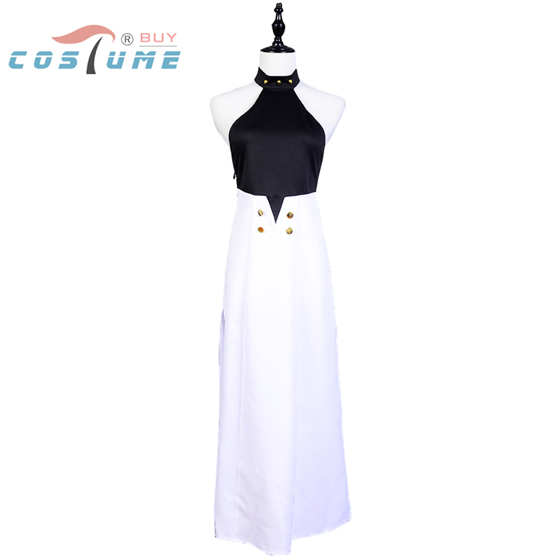 Seraph of the End Asuramaru Dress Cosplay Costumes For Women Girls Anime Halloween Party Costumes