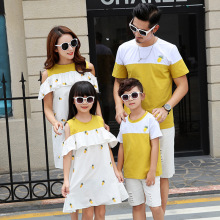 summer family matching outfits