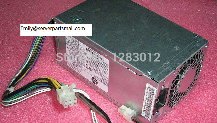 ФОТО Power Supply For ProDesk 600 G1  702307-001 702455-001 PCC002  240W Original 95% New Well Tested Working 90 Days Warranty