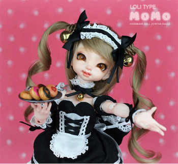 OUENEIFS Dollpamm BJD SD YoSD Toy 1/6 Model Baby Girls Boys Dolls High Quality Shop Resin Anime Figures luodoll - DISCOUNT ITEM  42 OFF Toys & Hobbies