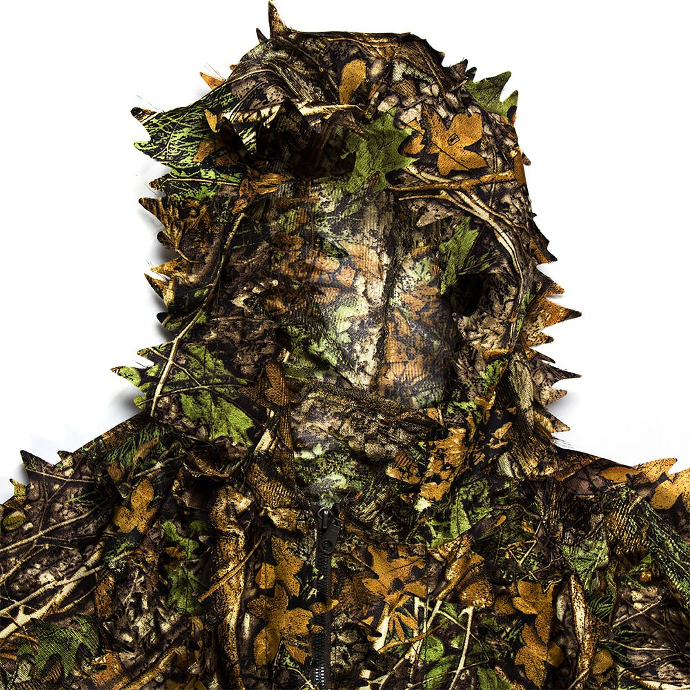 Полиэстерге берік Ашық Woodland снайперы - Спорттық киім мен керек-жарақтар - фото 4