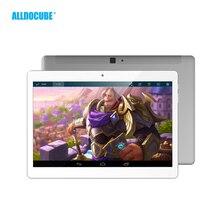 ALLDOCUBE M5 10,1 дюймов 2560*1600 ips 4G Телефонный звонок планшетный ПК Android 8,0 MTK X20 Дека core 4G B оперативная память 6 4G B Встроенная память gps WI-FI Phablet