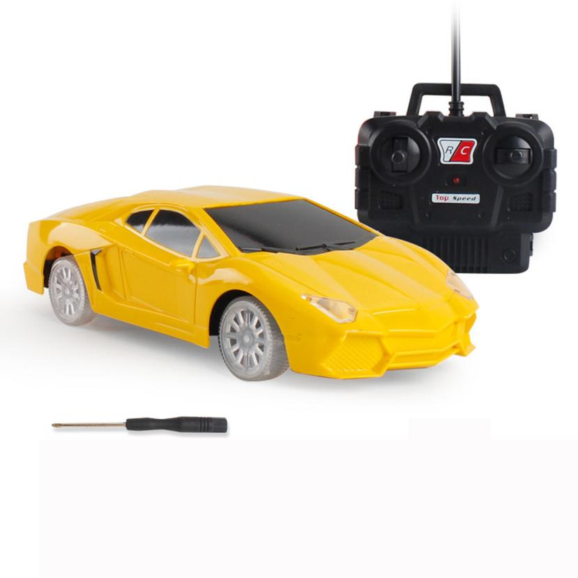 1:24 Radio Remote Control Off Road RC RTR Racing Car Truck Toy Gifts L627 radio-controlled car