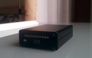 Image 2 - 100KHZ to 1.7GHZ all band radio RTL   SDR receiver RTL2832 + R820T RTL SDR