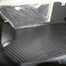 Для Lifan X60 2012-2019 коврик багажник автомобиля элемент NLC7304B13