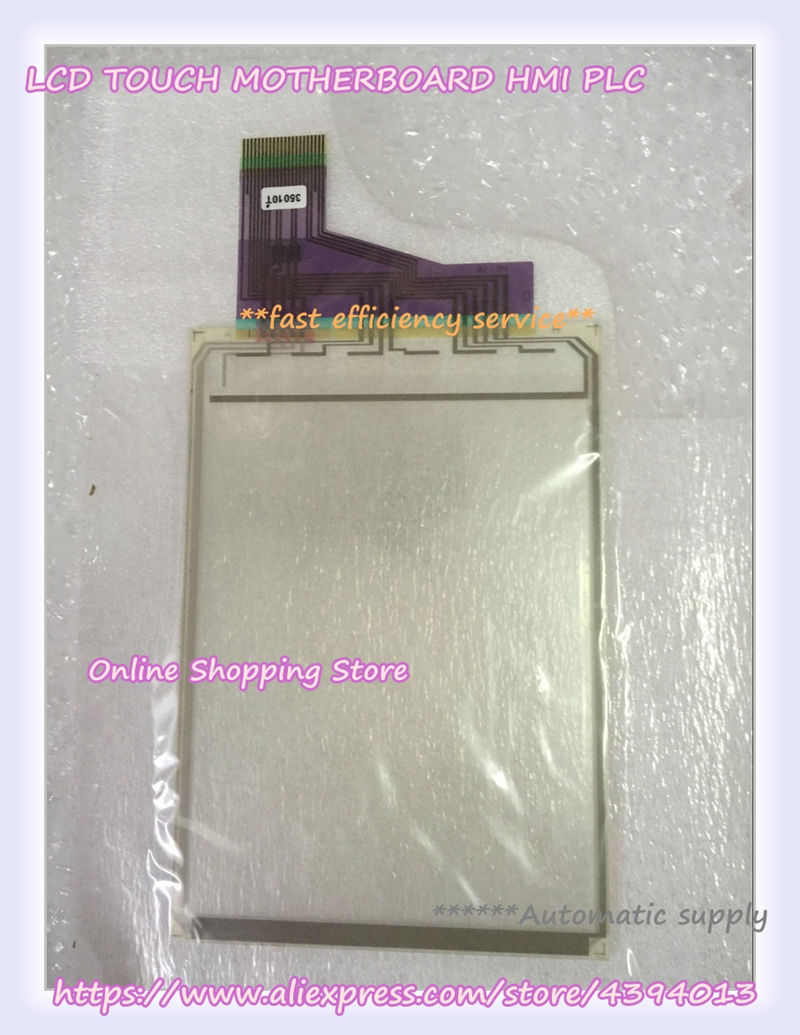 The new V806MD-031 touch screen touchpadThe new V806MD-031 touch screen touchpad