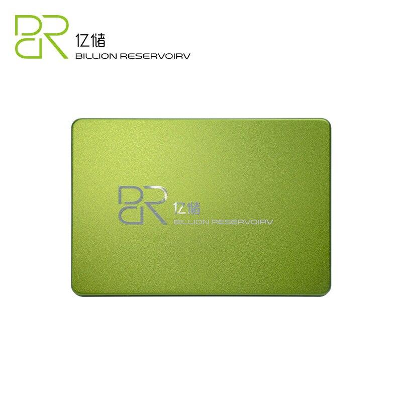BR 2.5' ssd hdd 60gb 120 gb 240gb 480gb internal hard-drive solid hdd disk 2.5 sata for laptop computer PC