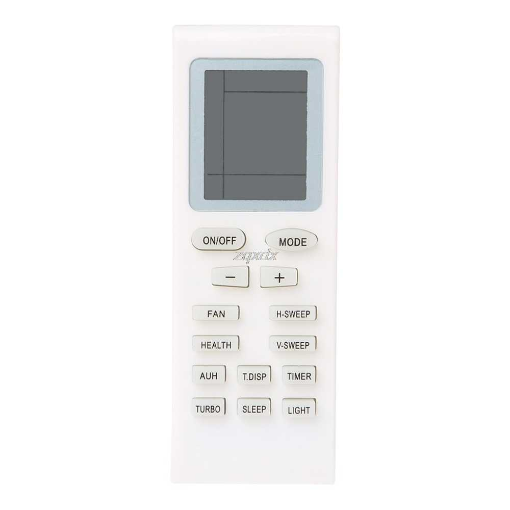 Universal Air Conditioner Remote Control Replace For Gree YBOF YB1FA YB1F2 YBOF2 Whosale&Dropship