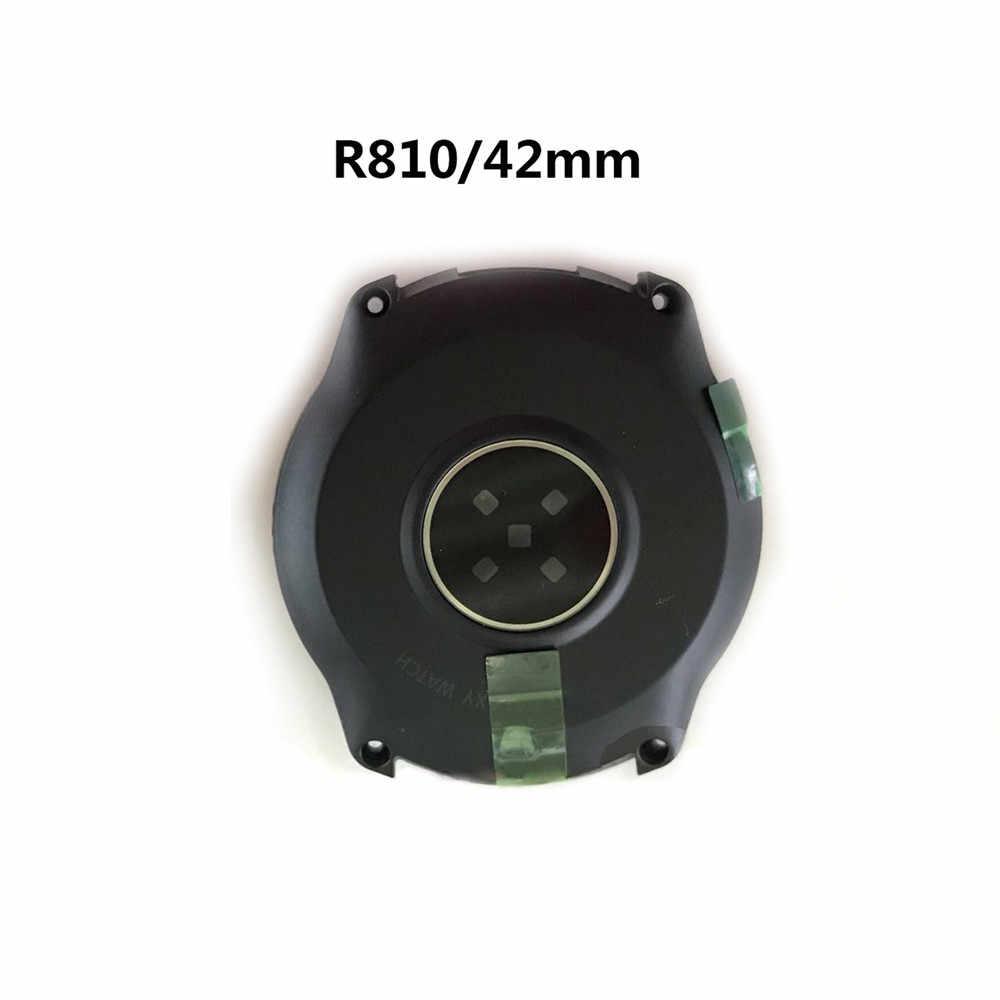 Оригинальная Задняя стеклянная крышка для часов Samsung Galaxy Watch R800 46 мм/R810 42 мм
